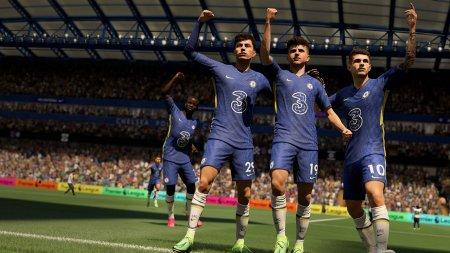 FIFA 22 скачать торрент
