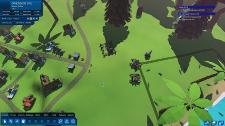 MMORPG Tycoon 2 скачать торрент