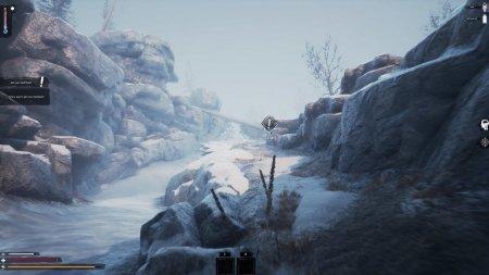 Winter Survival Simulator скачать торрент