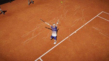Tennis World Tour 2 скачать торрент