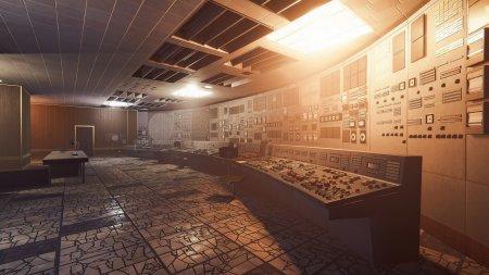 Chernobyl Liquidators Simulator скачать торрент