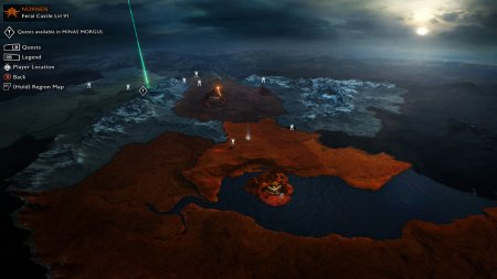 Middle-earth Shadow of War Механики скачать торрент
