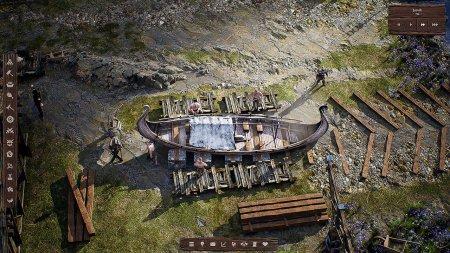 Viking City Builder скачать торрент