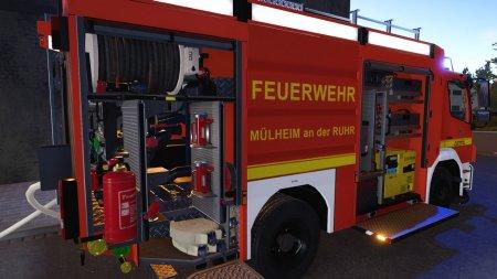Emergency Call 112 The Fire Fighting Simulation 2 скачать торрент