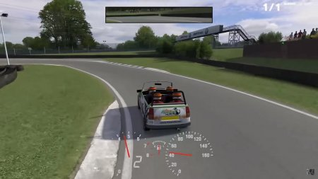Live For Speed скачать торрент