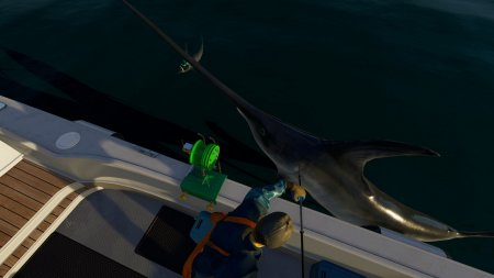 Fishing North Atlantic скачать торрент