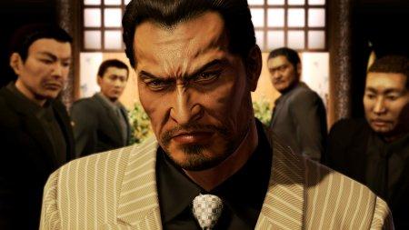 Yakuza 5 Remastered скачать торрент