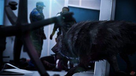 Werewolf The Apocalypse Earthblood Механики скачать торрент