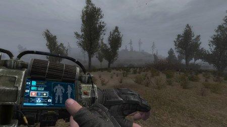 Сталкер SGM 2.2 Gunslinger Mod скачать торрент