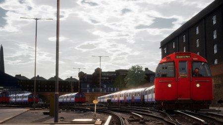 Train Sim World 2 скачать торрент