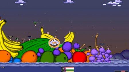 Worms 2 Armageddon скачать торрент