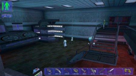 Deus Ex 2000 скачать торрент