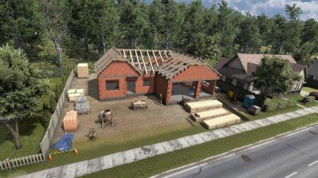 Builder Simulator скачать торрент