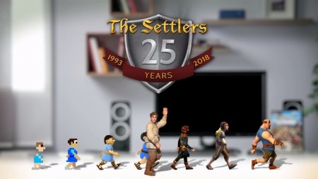 The Settlers скачать торрент