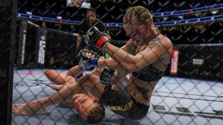 UFC 4 скачать торрент