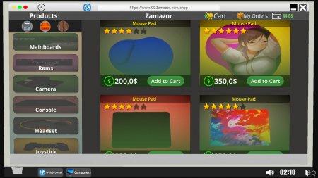 Streamer Life Simulator скачать торрент
