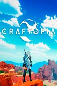 Craftopia скачать торрент