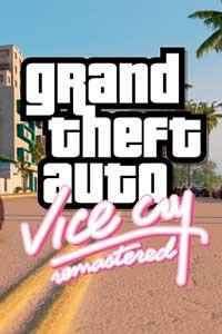 GTA Vice City Remastered скачать торрент