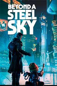 Beyond a Steel Sky скачать торрент