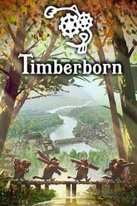 Timberborn игра скачать торрент