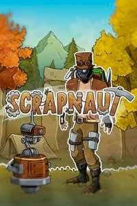 Scrapnaut скачать торрент