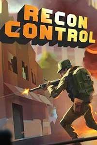 Recon Control скачать торрент