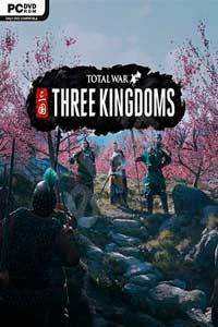 Total War Three Kingdoms последняя версия скачать торрент