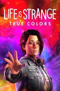 Life is Strange True Colors скачать торрент