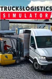 Truck and Logistics Simulator скачать торрент