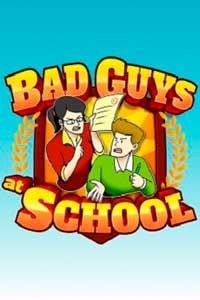 Bad Guys at School скачать торрент