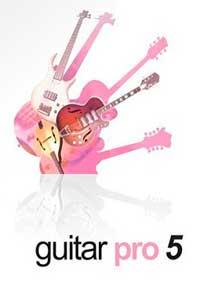 Guitar Pro 5 скачать торрент
