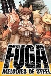 Fuga: Melodies of Steel скачать торрент