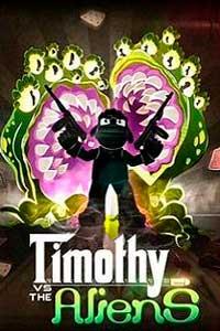 Timothy vs the Aliens скачать торрент