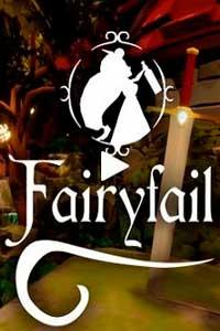 Fairyfail (2021) скачать торрент
