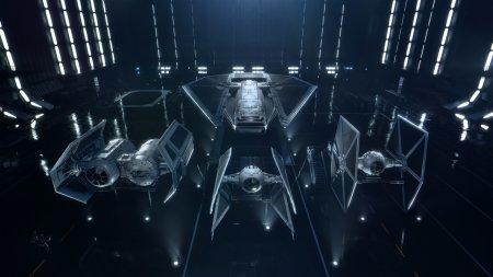 Star Wars Squadrons Механики скачать торрент