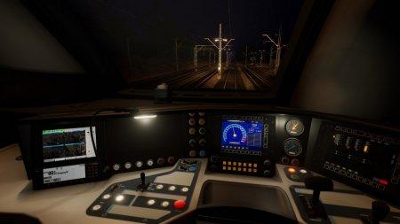 SimRail 2021 The Railway Simulator скачать торрент