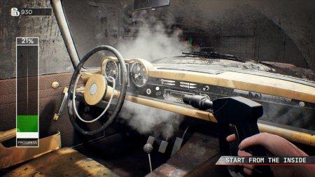 Car Detailing Simulator скачать торрент