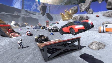 Crash Drive 3 скачать торрент