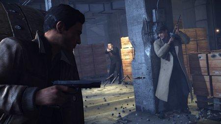 Mafia 2 Remastered скачать торрент