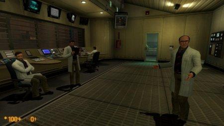 Black Mesa Definitive Edition скачать торрент