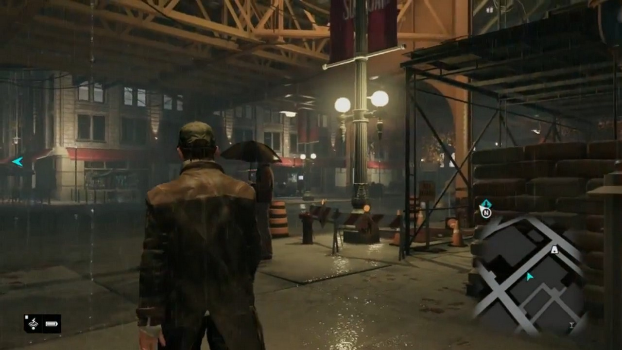 Watch Dogs Pc Torrent