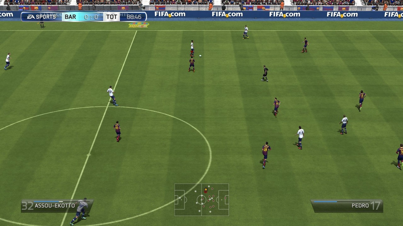 Fifa 14 скачать торрентом бесплатно полную версию на компьютер.