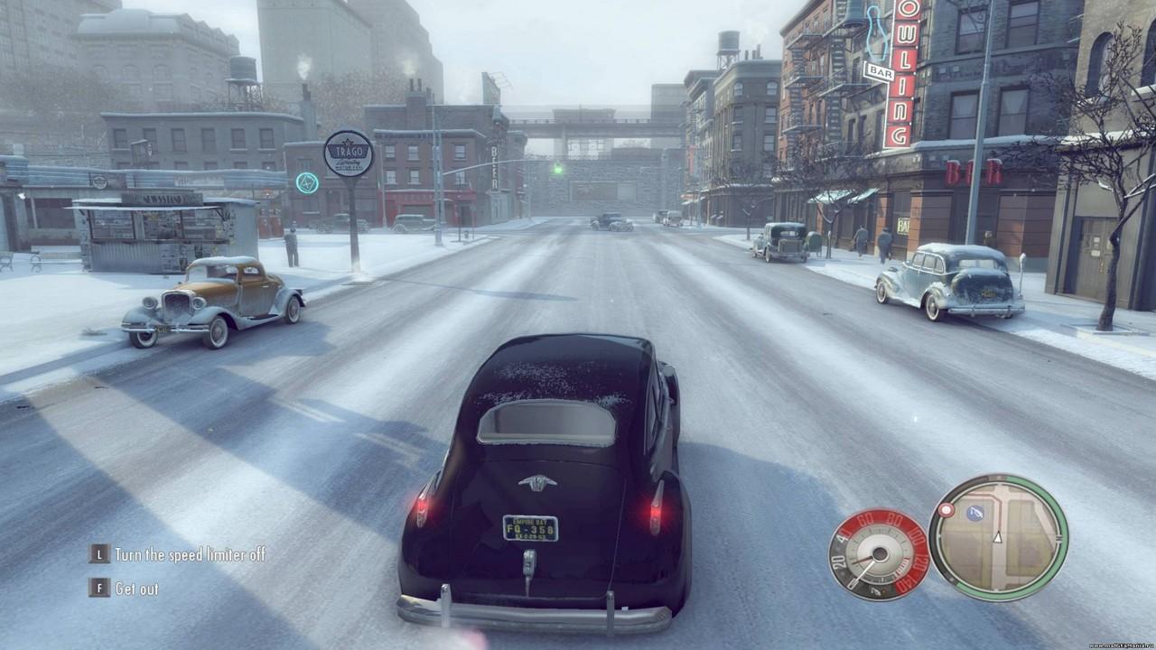 Мафия 2 дополнения скачать 23 января 2013 небесный никс.