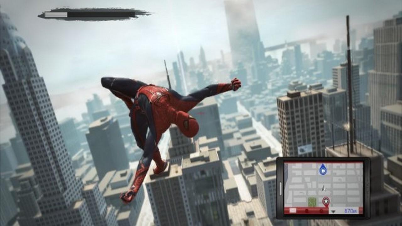 Amazing spider man 2 скачать торрент механики игра prakard.
