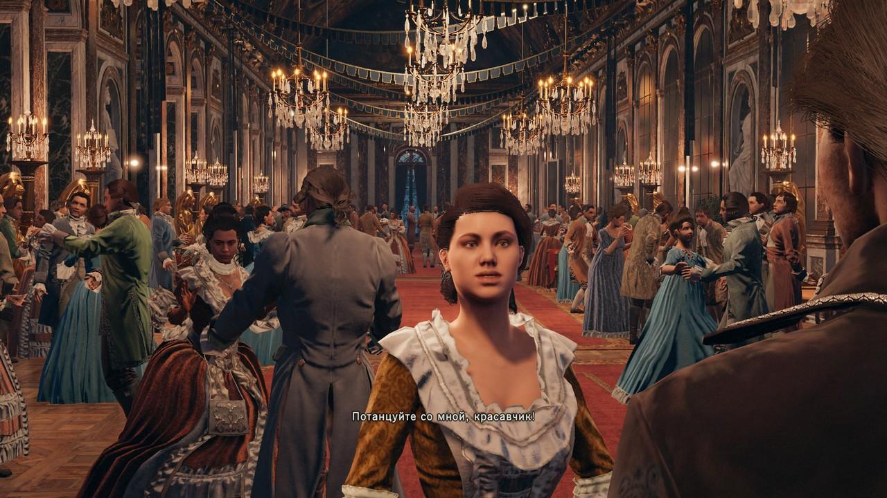 Assassins Creed 3 торрент Механики