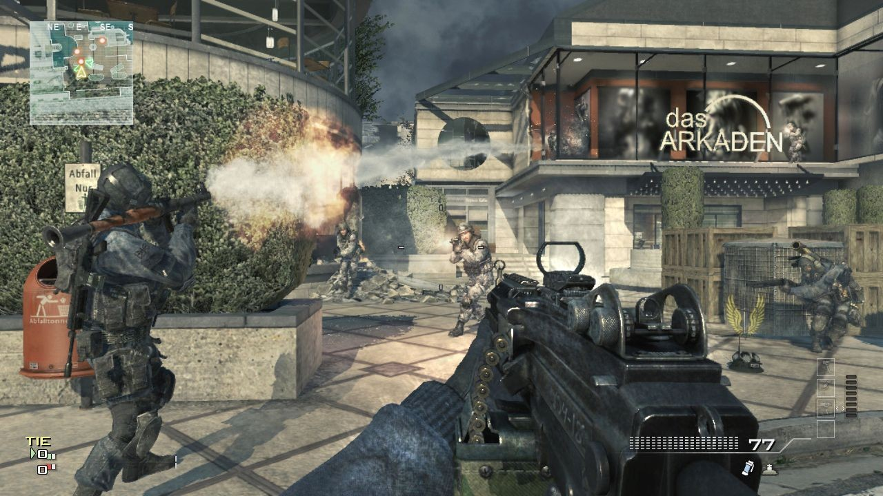 скачать call of duty 4 modern warfare multiplayer бесплатно