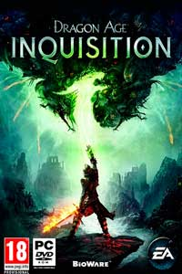 Dragon Age 3 Inquisition / Инквизиция
