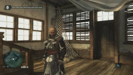 Assassin's Creed 4: Black Flag / Ассасин 4