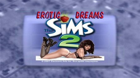 Sims 2: Erotic Dreams