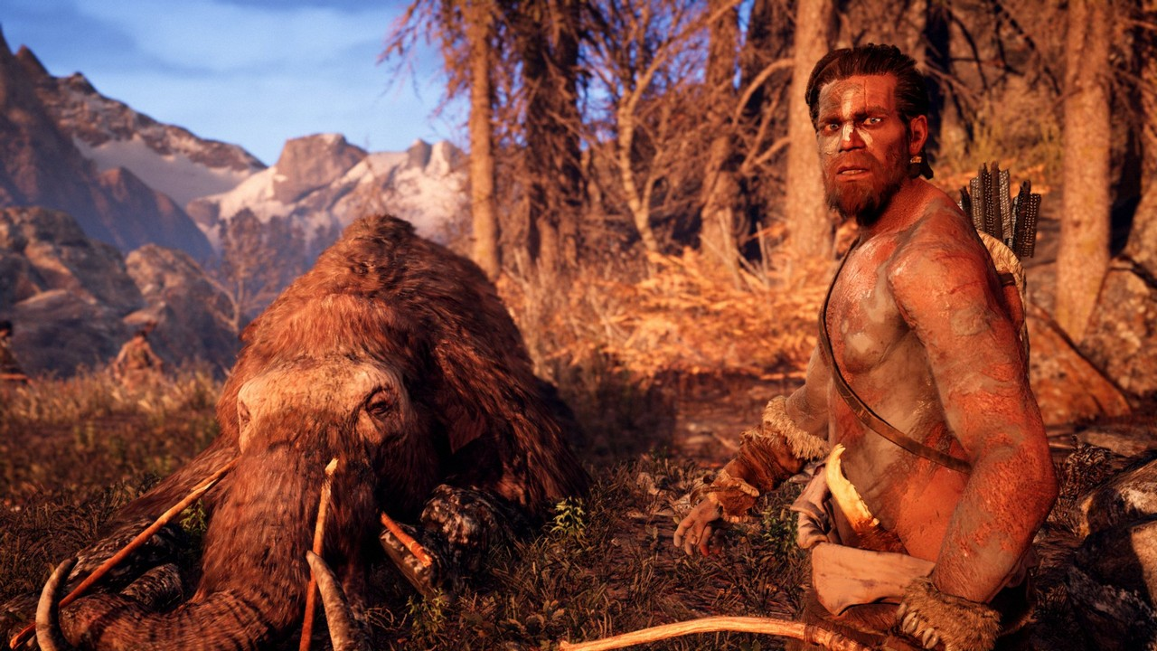 Far cry primal – pc games torrents.